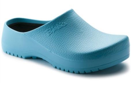 super-birki-polyurethane-ciel-blue-clog
